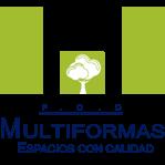 PCD Multiformas